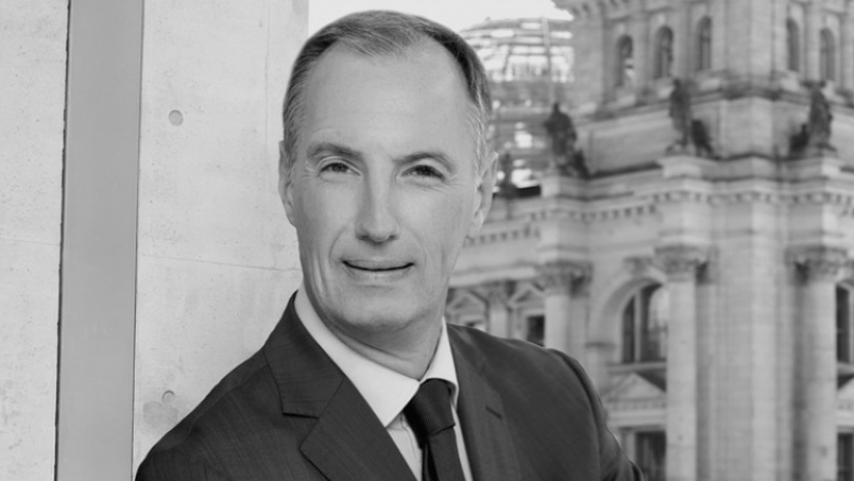 Dr. Matthias Heider