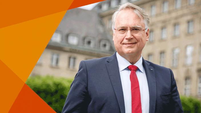 Christian Haardt - unser Oberbürgermeisterkandidat für Bochum!