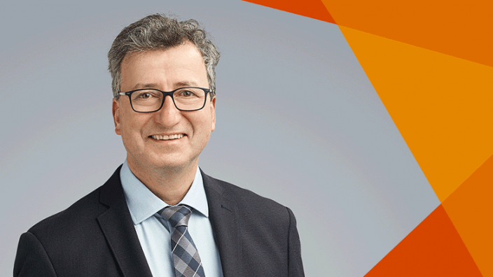 Jens Gnisa - unser Landratskandidat für Lippe