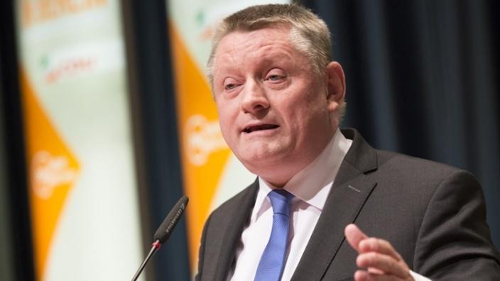 CDU Nordrhein-Westfalen nominiert Hermann Gröhe als NRW-Spitzenkandidaten zur Bundestagswahl