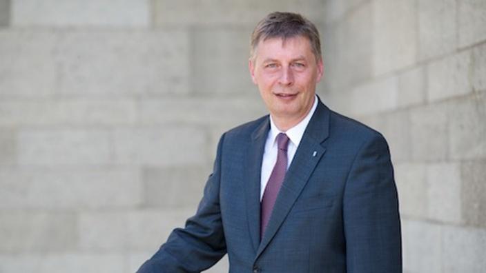 """Bodo Löttgen: """"Staatskanzlei darf nicht für SPD-Wahlkampf missbraucht werden!"""""""