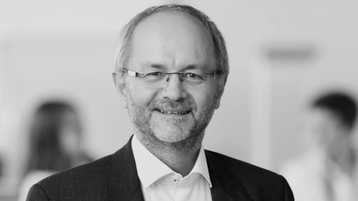 Volkmar Klein